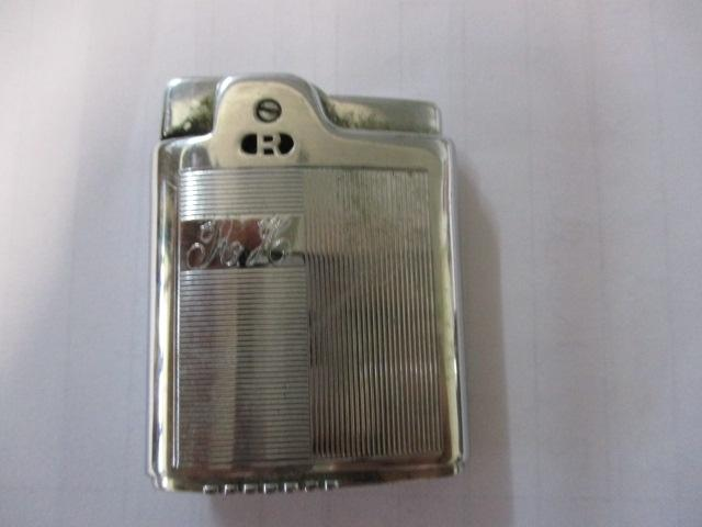 Ronson collectable cigarette lighter  image
