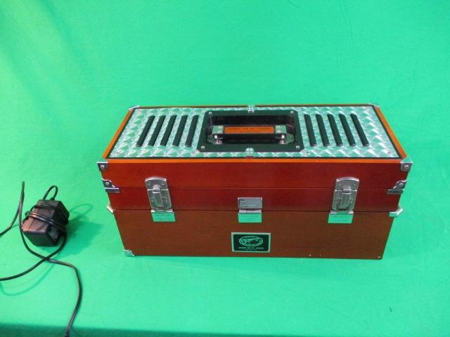 Spirit of St Louis radio tape and CD player  image